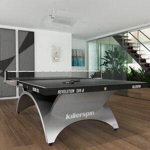 Revolution SVR Table Tennis Table
