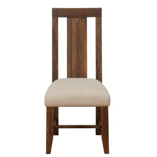 Cave Spring Solid Wood Dining Chair