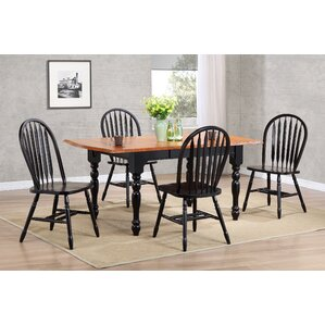 Gabrielle 5 Piece Dining Set by August Gr..