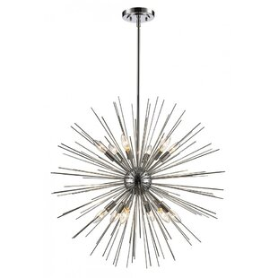 Modern and contemporary chandeliers allmodern save aloadofball Images