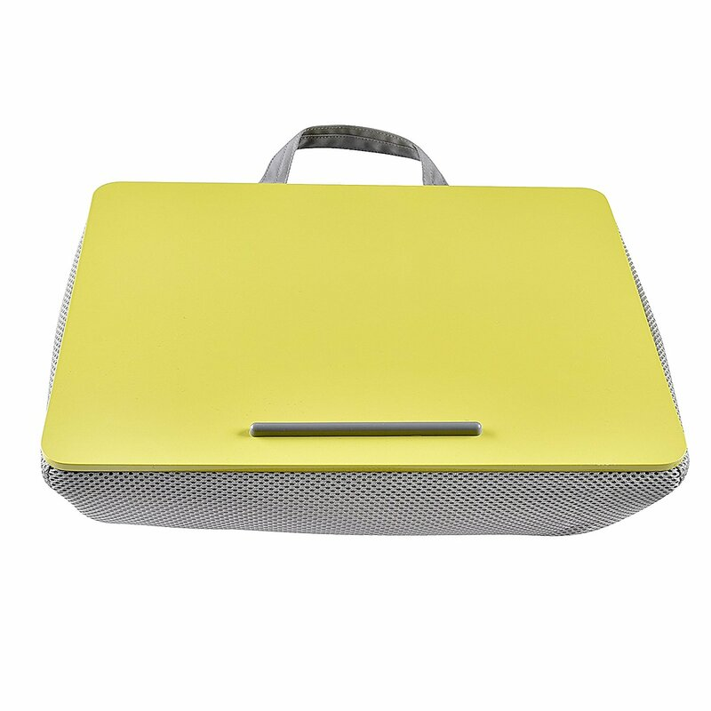 Student Lapdesk Laptop Breakfast Serving Bed Tray
