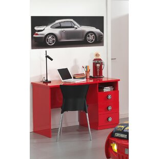 Monza Writing Desk by Vipack