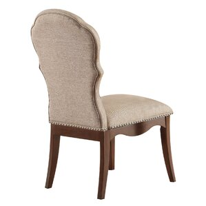 Alhambra Side Chair (Set of 2) by Astoria Grand