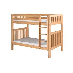 Oakwood Twin Bunk Bed by H..