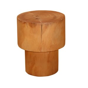 Caterra End Table by Jeffan