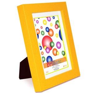 yellow picture frames - Yellow Picture Frames