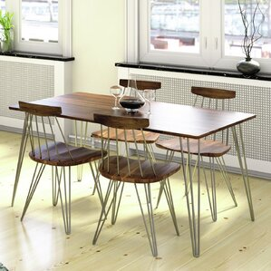 Essentials Dining Table by Copeland Furni..