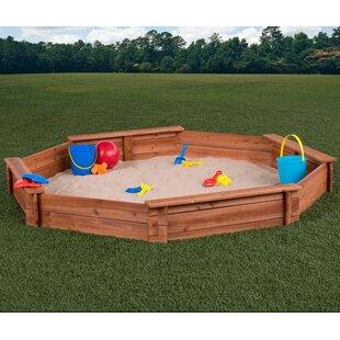 Sandbox Toys Wayfair