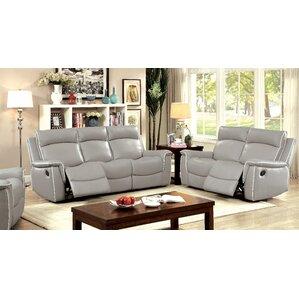 Brisbin Configurable Living Room Set by Latitude Run