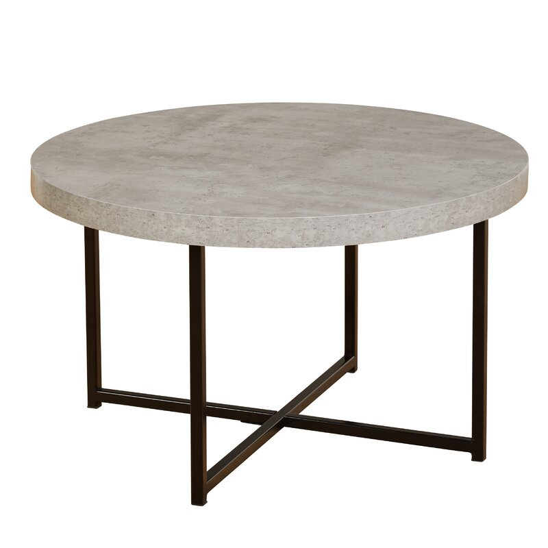 Cheap Round Tables For Sale: Quan Coffee Table & Reviews