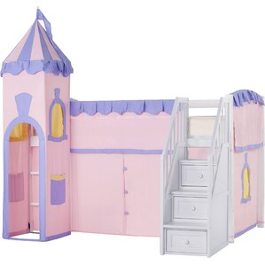 Lyric Princess Loft with Stairs by Har..
