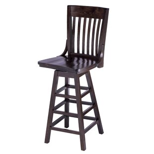 30 Swivel Bar Stool Cool