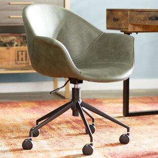 industrial desk chairs you ll love wayfair rh wayfair com industrial desk chair target industrial farmhouse desk chair