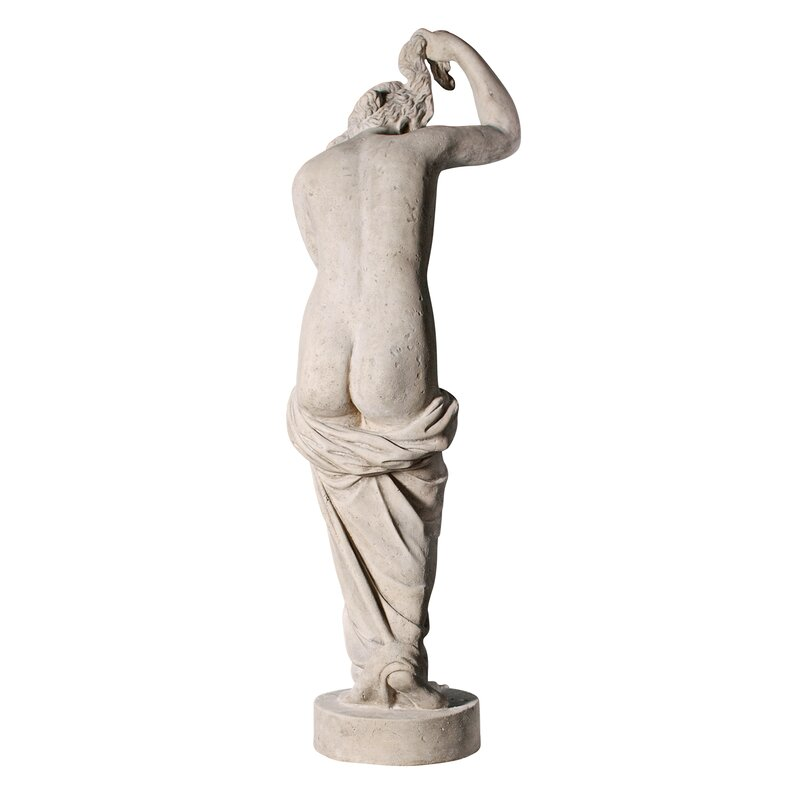 Design toscano hemera the goddess of daylight statue wayfair hemera the goddess of daylight statue reheart Images