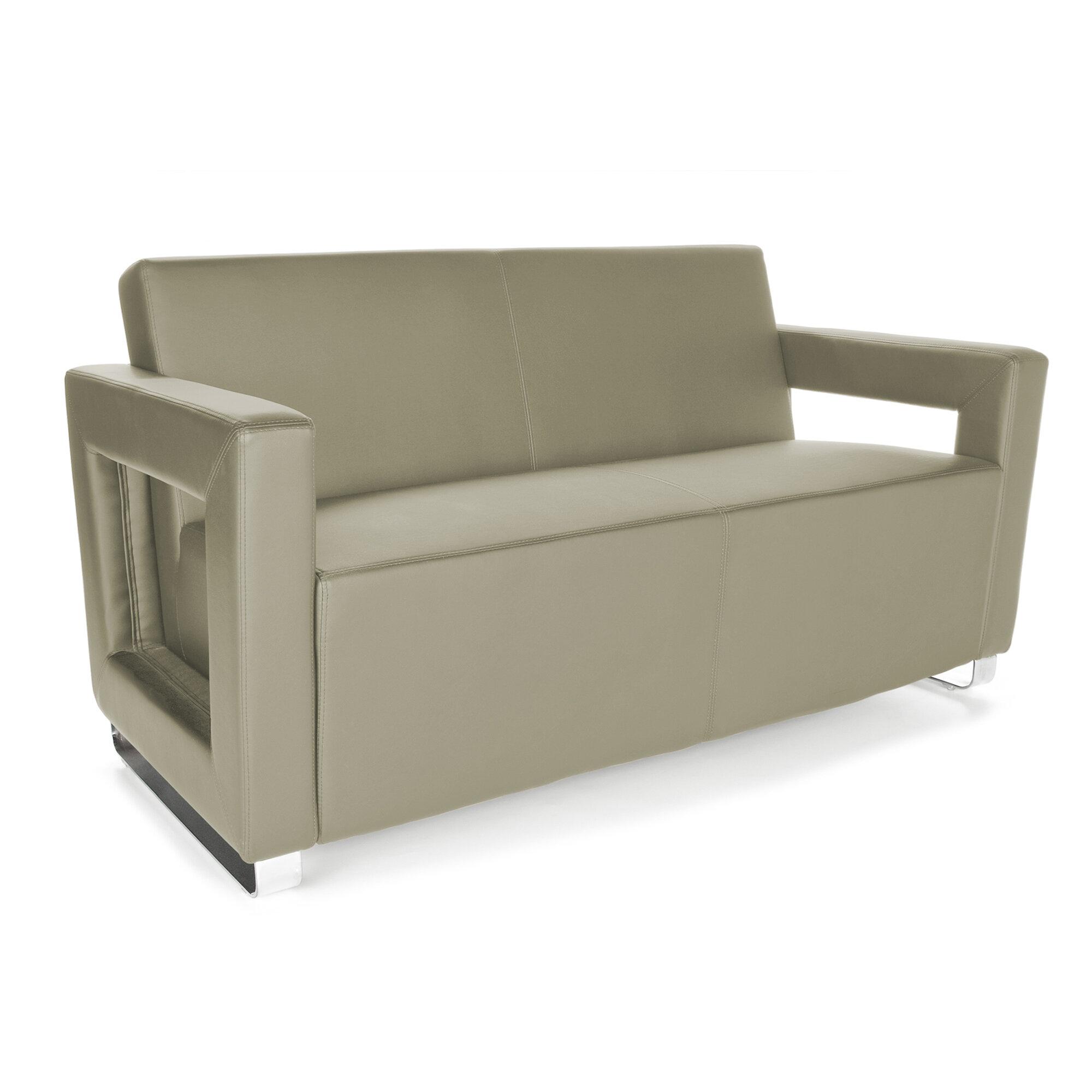 OFM Distinct Lounge Sofa | Wayfair