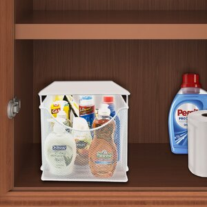 Cabinet Organizer Drawer