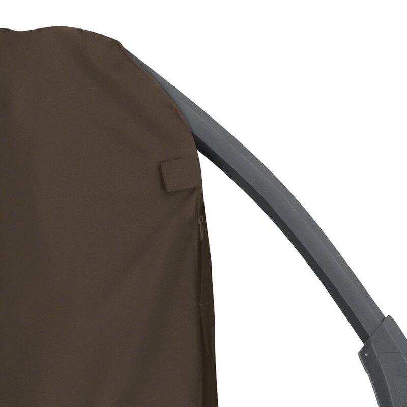 Madrona Rainproof Offset Patio Umbrella Cover