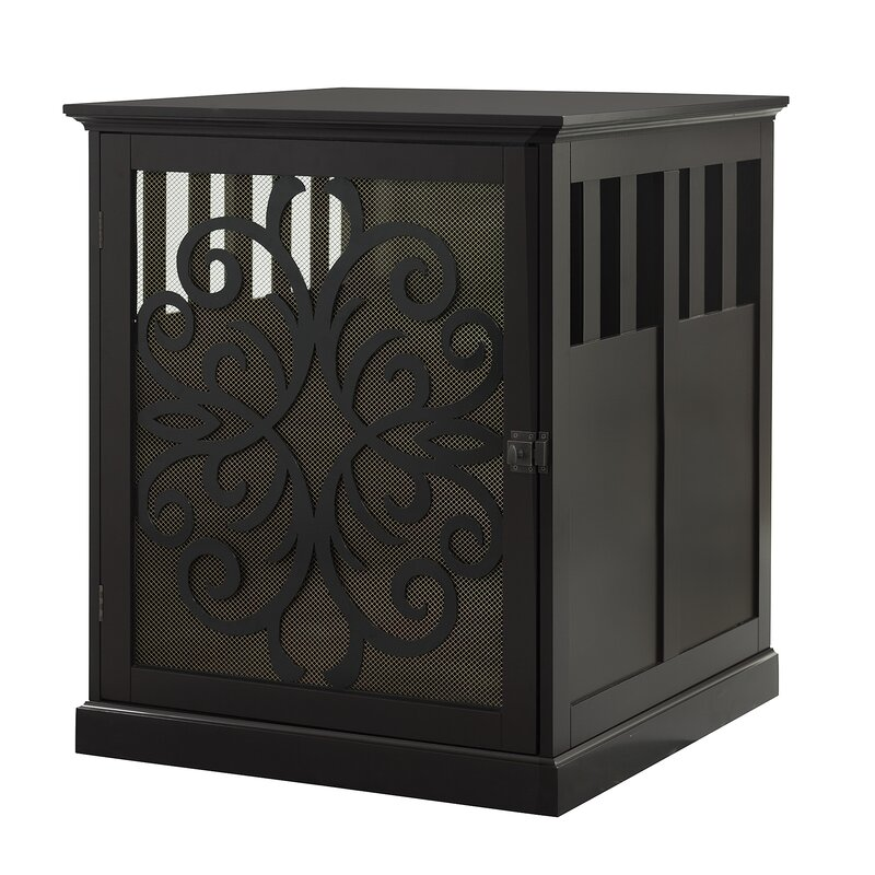 Delightful Cooper Buddy Residence Pet Crate