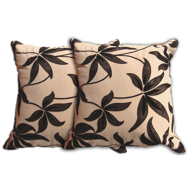 Acura Rugs Decorative Throw Pillow