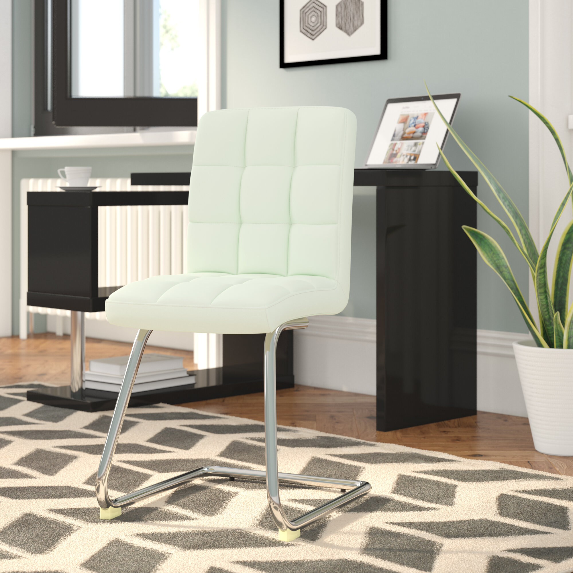 Strange Cuba Boardroom Office Chair Interior Design Ideas Clesiryabchikinfo