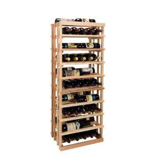 Vintner Series 30 Bottle Floor Wine Rack