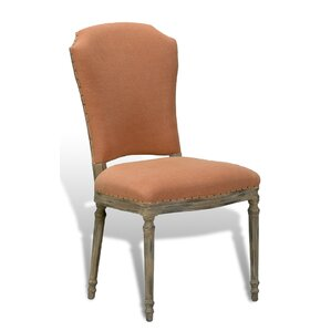Emilion Upholstered Dining Chair by Sarre..