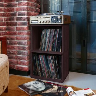 Bon Lp Record Album Storage | Wayfair