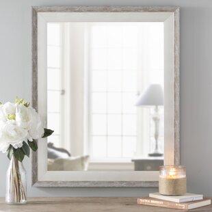 Shabby Elegance Wall Mirror