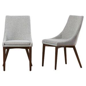 modern parsons dining chairs | allmodern