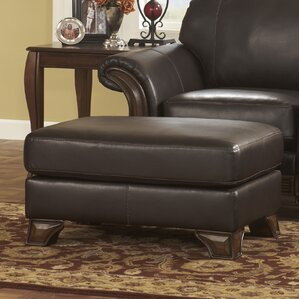 Ashley Signature Design Lester Ottoman
