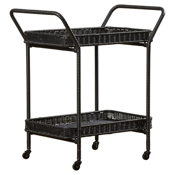 Charmant Patio Serving Carts Youu0027ll Love | Wayfair