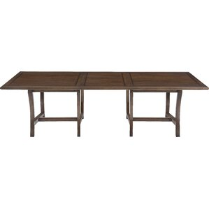 Huntington Extendable Dining Table by Bernhardt
