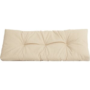 Wayfair Basics Outdoor Bench Cushion