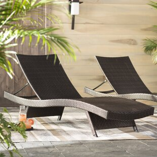 Outdoor Lounge Chairs You\'ll Love in 2019 | Wayfair
