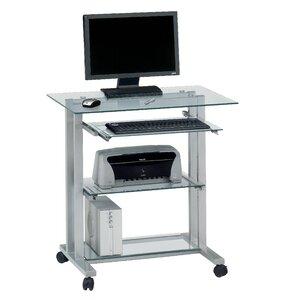 Computertisch Cuuba PC-R 12 von Jahnke