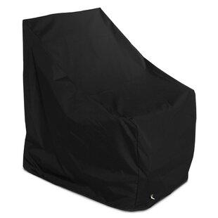 Black Parson Chair Covers | Wayfair