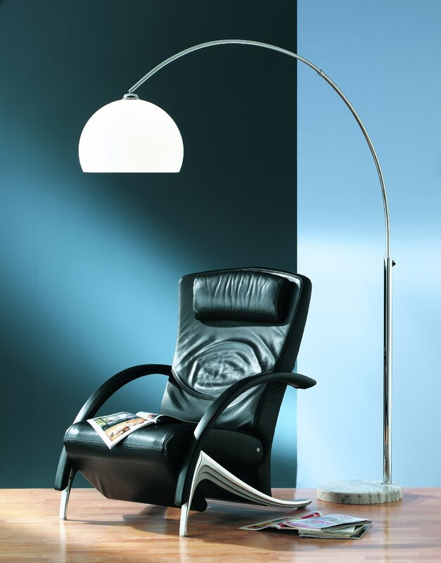 trio 215 cm bogenleuchte bewertungen. Black Bedroom Furniture Sets. Home Design Ideas