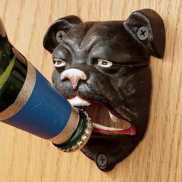 Design Toscano English Bulldog Bottle Opener Amp Reviews
