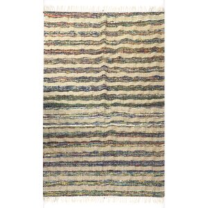 Notebook Bodhan Beige Area Rug