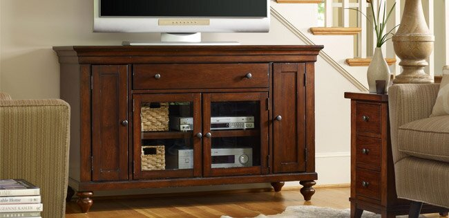 How to Measure for a TV Stand