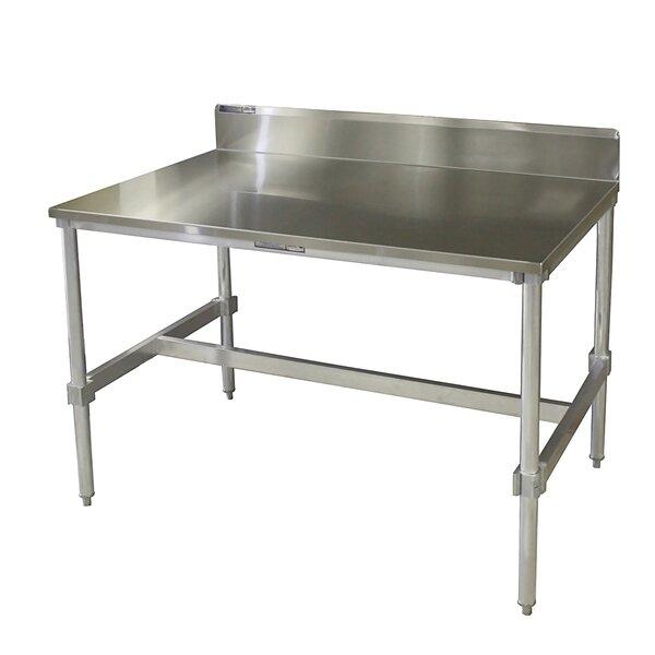 Stainless Steel Prep Stations U0026 Tables Youu0027ll Love | Wayfair