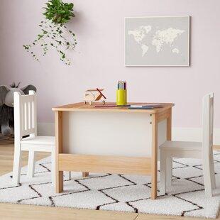Merveilleux Kids Craft Table With Storage | Wayfair