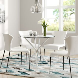 Modern & Contemporary Dining Tables You'll Love | Wayfair co uk