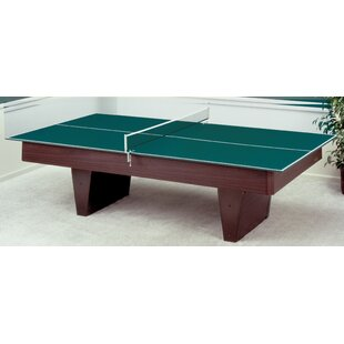 Duo Table Tennis Conversion Top