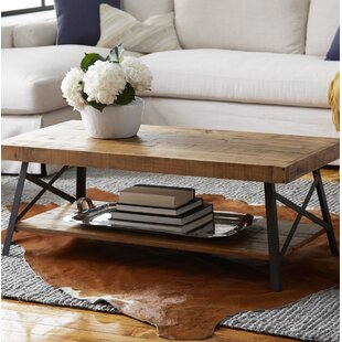 68e9cd101d3ce Rectangle Coffee Tables You ll Love