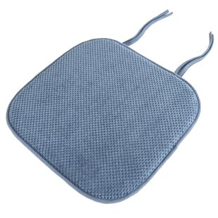 Etonnant Navy Blue Chair Cushions   Wayfair