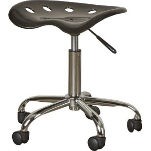 Brilliant Brandt Industries Height Adjustable Lab Stool With Duel Cjindustries Chair Design For Home Cjindustriesco
