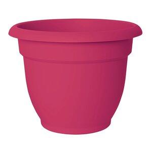 Ariana Self-Watering Plastic Pot Planter
