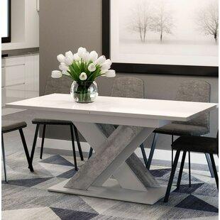 Trevino Folding Dining Table