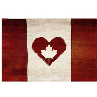 Collectibles Useful Petrol Lighter Printed Canada Flag Ture 100% Guarantee